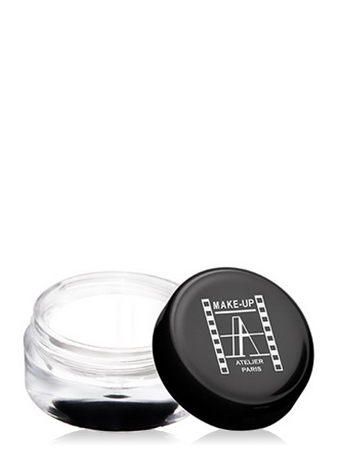 Make-Up Atelier Paris Gel Color Waterproof CGB White