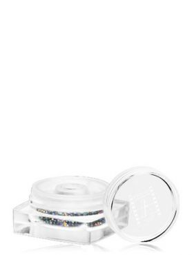 Make-Up Atelier Paris Glitters PAIL32 Rainbow silver