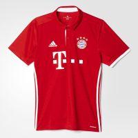 Атрибутика FC Bayern