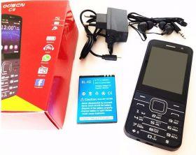 Телефон на 4 сим карты C9