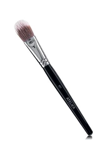 Make-Up Atelier Paris Brushes Кисть №46Y D.16 (для базы и тона, синтетика) 46y