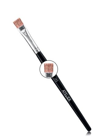 Make-Up Atelier Paris Brushes Кисть №24S D.7 (для растушевки, соболь) 24s