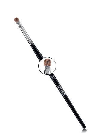 Make-Up Atelier Paris Brushes Кисть №20 D.4 (синтетика, для нанесения теней) 20y