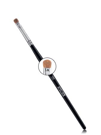 Make-Up Atelier Paris Brushes Кисть №20S D.4 (для растушевки, соболь) 20s