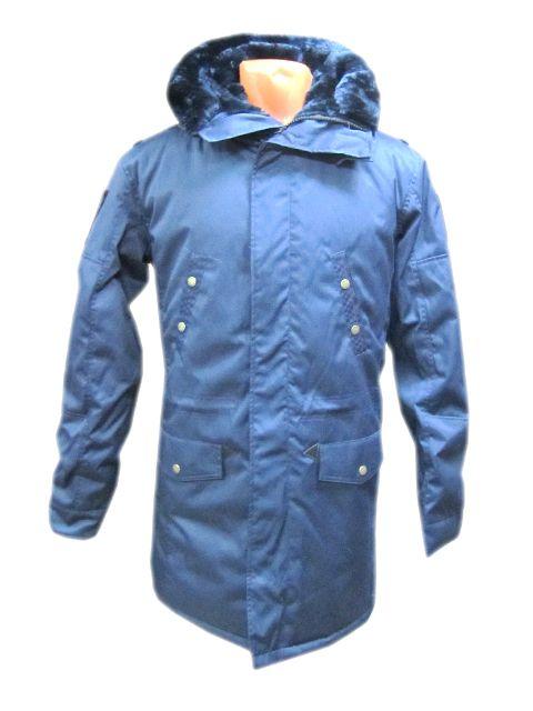 Куртка демисезонная штабная ВВС