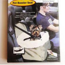 Автомобильное кресло для собак и кошек