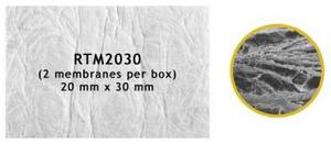 Cytoplast RTM Collagen 20х30мм - резорбируемая мембрана