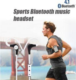 Спортивные Bluetooth 4.1 наушники
