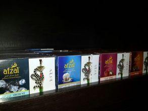 Табак для кальяна Afzal ассортимент