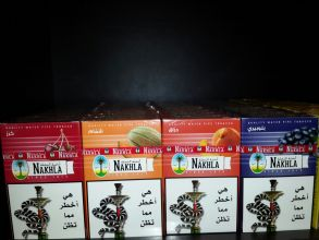 Табак для кальяна Nakhla (Нахла) ассортимент