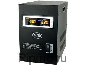 Стабилизатор напряжения VoTo SVC-10K NEW
