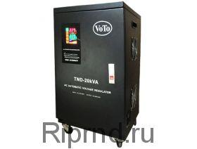 Стабилизаторы напряжения VoTo TND-20K NEW