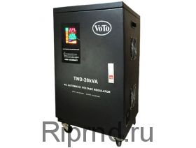 Стабилизатор напряжения VoTo TND-20K NEW