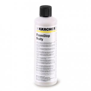 Пеногаситель для пылесосов KARCHER (КЕРХЕР)  FoamStop Fruity, 125мл, 6.295-875.0