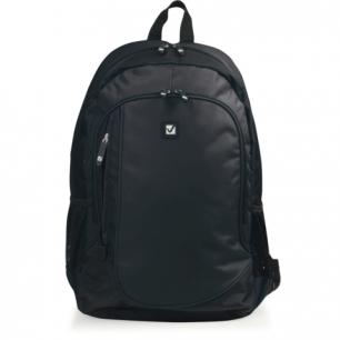 Рюкзак BRAUBERG B-TR1606 ст.класс/студ, мальч., черный, Навигатор, 30*17*45 см, 225291