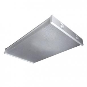 Светильник люминисцентный, ЛПО 78 4*40-01, накладной, белый