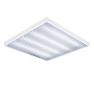 Светильник светодиодный DL 78-08-595-41-3400, универсальный (встраиваемый, накладной), 36 Вт, белый