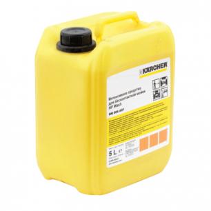 Средство чистящее KARCHER RM 806 ASF, для минимоек, для удал. любых стойких загрязн, 5 л, 6.295-504.0