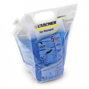 Шампунь автомобильный KARCHER (КЕРХЕР), для минимоек, 0,5 л, 6.295-386.0