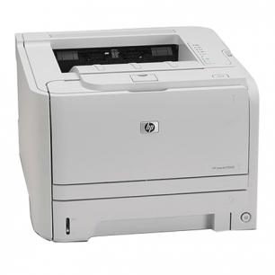 Принтер лазерный HP LaserJet P2035 А4 30с/мин 25000с/мес (без кабеля USB)