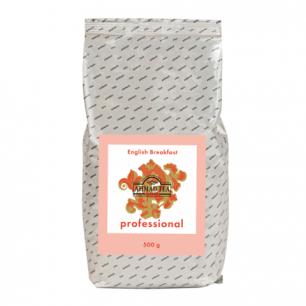 """Чай AHMAD (Ахмад)  """"English Breakfast"""" Professional, черный, листовой, пакет, 500г, 1591"""