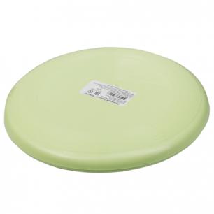 """Летающая тарелка ПРЕСТИЖ """"Фрисби"""", d=23 см, цвет ассорти, 354"""