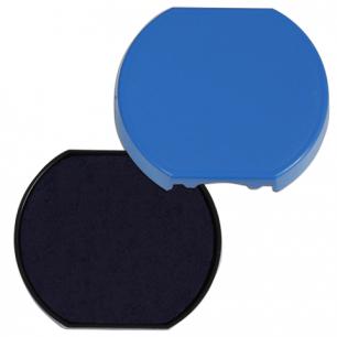 Подушка сменная для TRODAT 46040, синяя, арт. 6/46040
