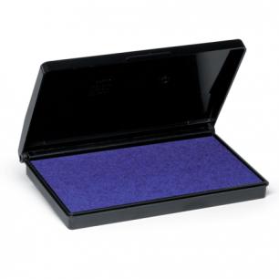 Штемпельная подушка TRODAT (90*50 мм)  синяя, 9051с