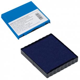 Подушка сменная для TRODAT 4924, 4940, 4724, 4740 синяя, 6/4924
