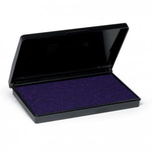 Штемпельная подушка TRODAT (90*50 мм)  фиолетовая, 9051ф