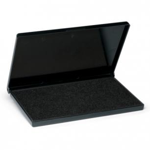 Штемпельная подушка TRODAT (110*70 мм)  черная, 9052ч