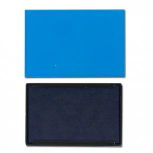 Подушка сменная для TRODAT 4928, 4958 синяя, арт. 6/4928
