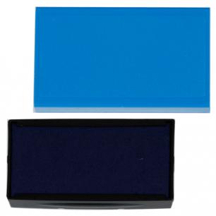 Подушка сменная для TRODAT 4912, 4952 синяя, арт. 6/4912