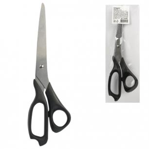 Ножницы STAFF 210мм, чёрные, 235460