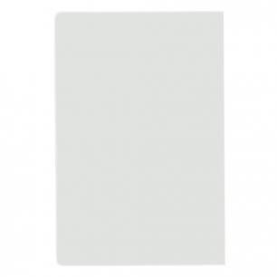 Обложка для листа паспорта, ПВХ, 87*128, прозрачная, ДПС, 1361