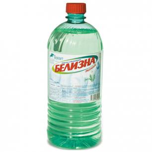 Средство для отбеливания и чистки тканей Белизна 1000 мл, жидкость, ш/к 40651