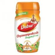 Чаванпракаш – Чаванпраш без сахара (DABUR), 500г