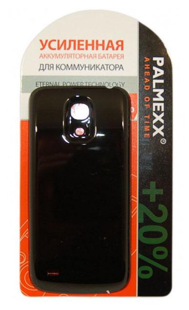 Аккумулятор повышенной емкости для Samsung i9190 Galaxy S4 mini (4200mAh) черный