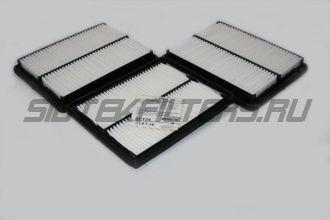 AF124 OEM: HYUNDAI/KIA 28113-3E500, KIA Sorento I 2.5, 3.3 V6 (body JC ), аналог MANN C2941