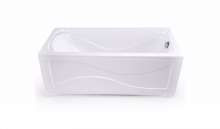 Акриловая ванна Triton Стандарт 170x70