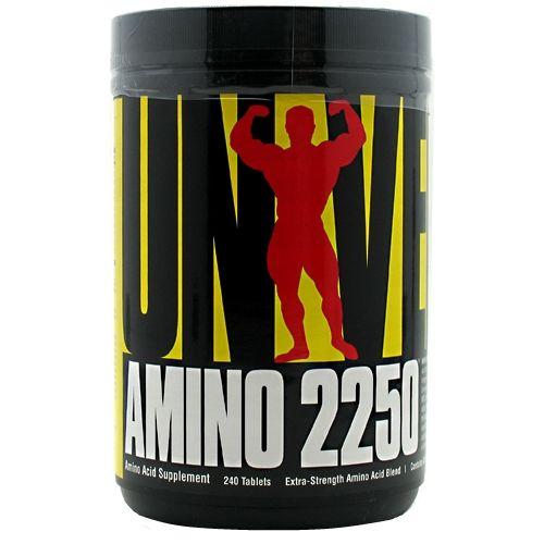Amino 2250 (240 таб.)