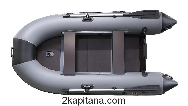 Лодка надувная Профмарин (Profmarine) PM 280 EL 9
