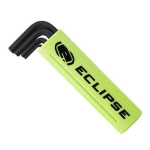 Набор шестигранников Eclipse Hex Key