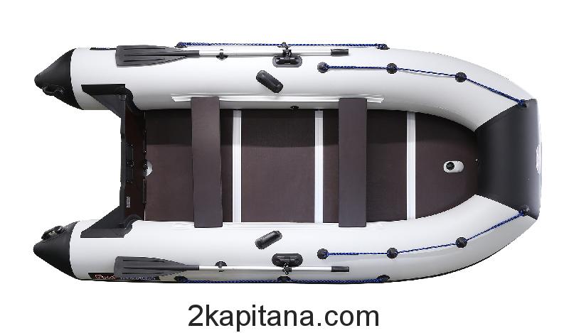 Лодка надувная Профмарин (Profmarine) PM 340 CL