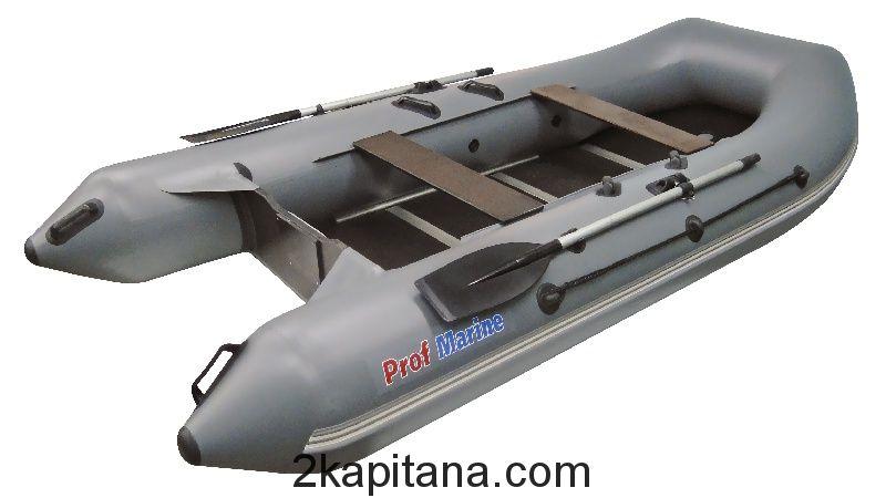 Лодка надувная Профмарин (Profmarine) PM 450 CL