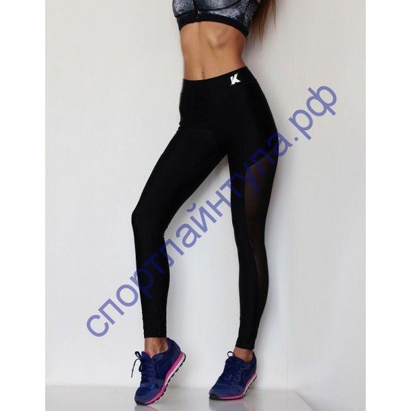 Женские Леггинсы Kayten Sport Ballet Dancer