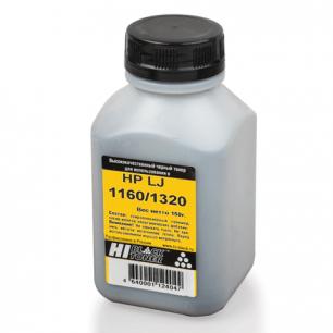 Тонер HP совместимый LJ 1160/1320 (HI-BLACK), фасовка 150гр, 201050213311/2011000606