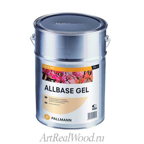 Грунт-гель Allbase Gel Pallmann
