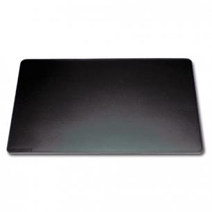 Коврик-подкладка настольный для письма DURABLE (Германия)  непрозрачный, 52х65см, черный, 7103-01