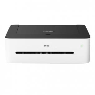 Принтер лазерный RICOH SP 150 А4 22стр/мин 10000стр/мес (с кабелем USB)